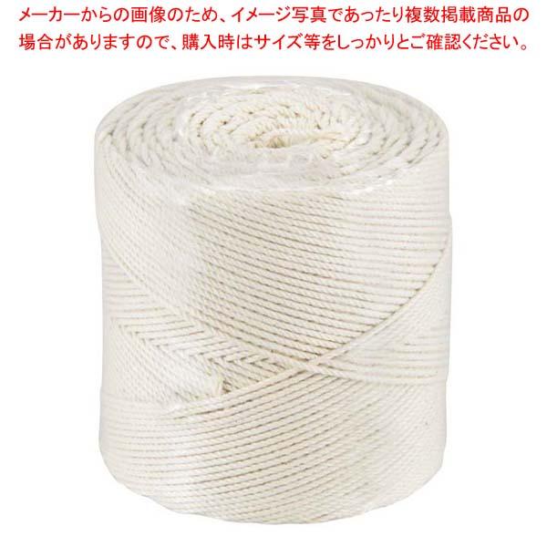 【まとめ買い10個セット品】EBM たこ糸 バインダー巻 8号 425m巻【 肉類・下ごしらえ 】 【メイチョー】