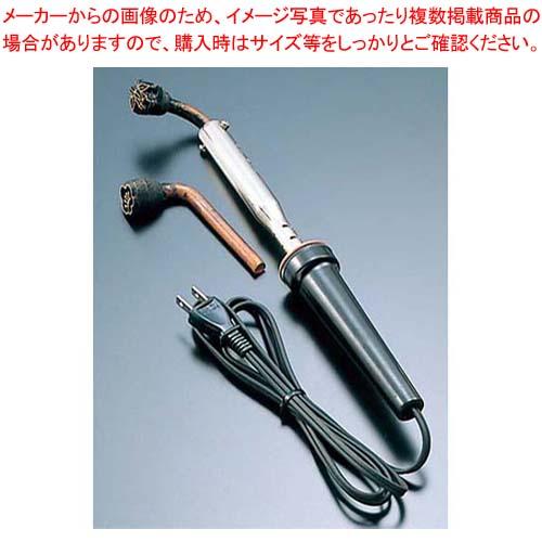 【まとめ買い10個セット品】 電気式 焼印(絵柄)松 sale 【20P05Dec15】 メイチョー