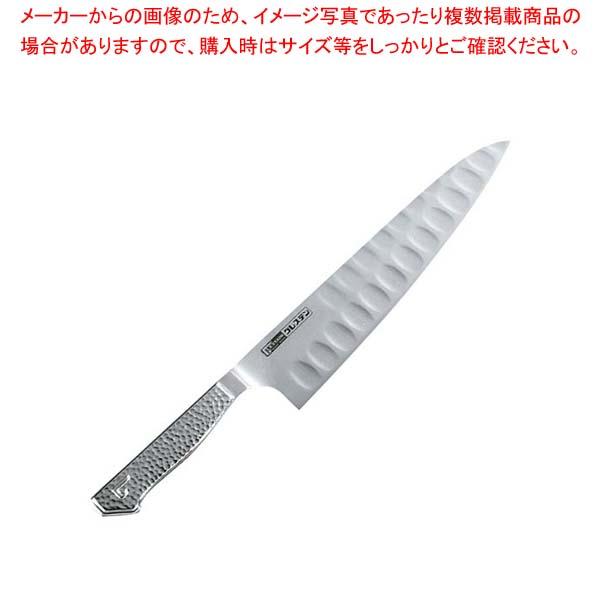 【まとめ買い10個セット品】 グレステン Mタイプ 牛刀 821TMM 21cm メイチョー