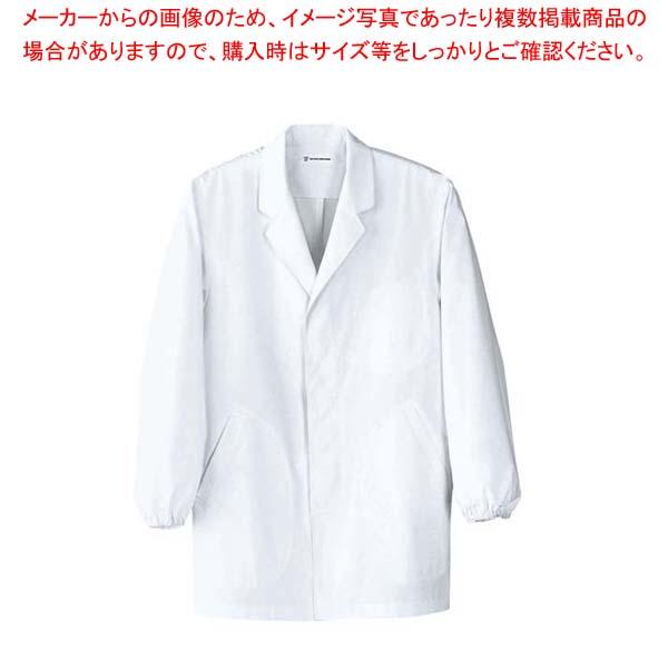 【まとめ買い10個セット品】 コート(調理服)AA310-4 L メイチョー