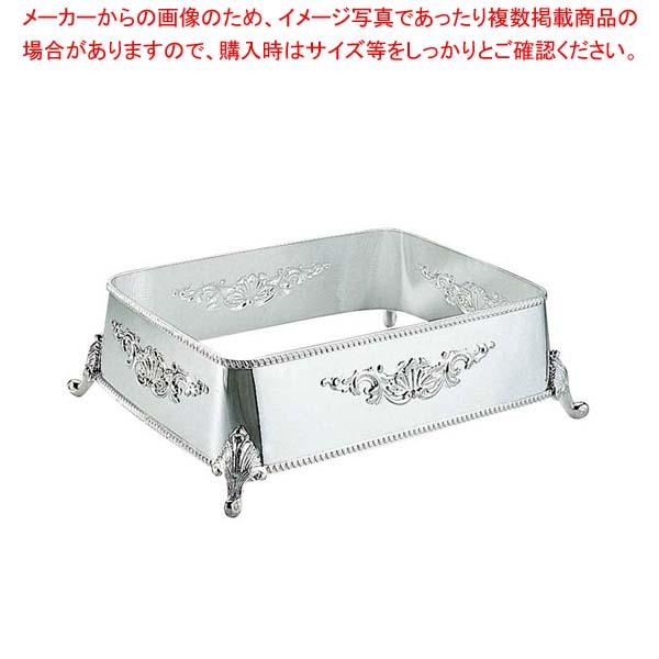 H 洋白 角盆飾台 28インチ用 三種メッキ sale 【20P05Dec15】 メイチョー