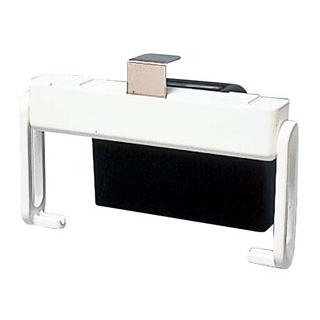 【まとめ買い10個セット品】 ペーパータオルホルダー K-556 吊戸棚用 ABS樹脂 メイチョー