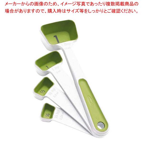 【まとめ買い10個セット品】 シェフン メジャースプーンセット CF-0261 メイチョー