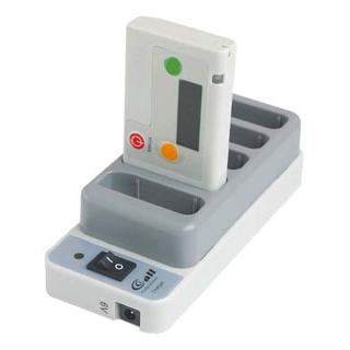 【まとめ買い10個セット品】 ワイヤレスチャイム アイプッシュ 充電器5台用(コールちゃん兼用)CHG1-5 sale【 メーカー直送/後払い決済不可 】 メイチョー