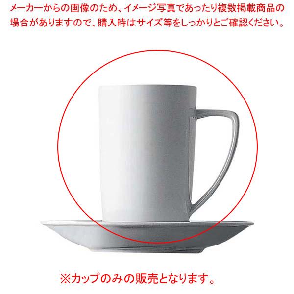 【まとめ買い10個セット品】 ローゼンタール コーヒーカップ(M)34862 メイチョー