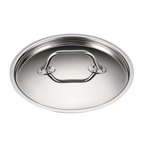 EBM Gastro 443 鍋蓋 32cm メイチョー