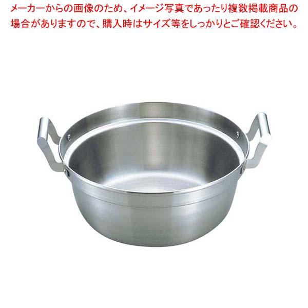 18-10 ロイヤル 和鍋 XHD-390 39cm 【メイチョー】