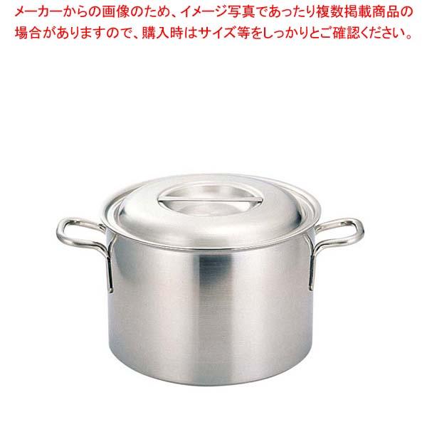 プロデンジ 半寸胴鍋 27cm 【メイチョー】