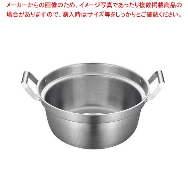 エレックマスタープロ 和鍋 33cm 【メイチョー】