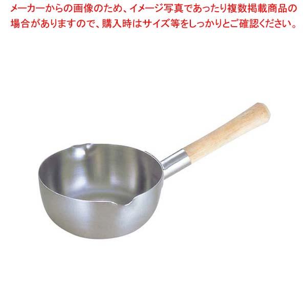 20-0 ロイヤル 雪平鍋 XYD-300 30cm 【メイチョー】