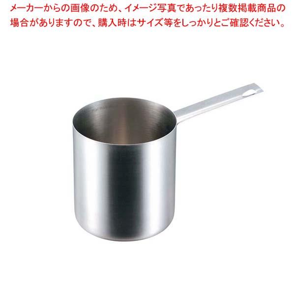 パデルノ バンマリーポット 1910-12cm 【メイチョー】【 IH・ガス兼用鍋 】