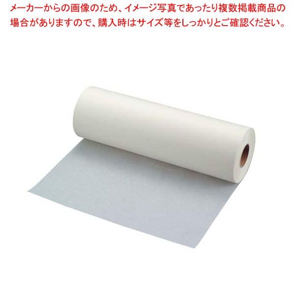 THベーキングロールペーパー(シリコン加工)53022 40cm×200m 【メイチョー】【 製菓・ベーカリー用品 】