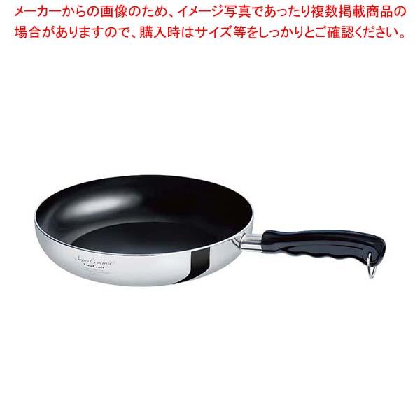 ビタクラフト スーパーセラミックフライパン 24cm 4642 【メイチョー】