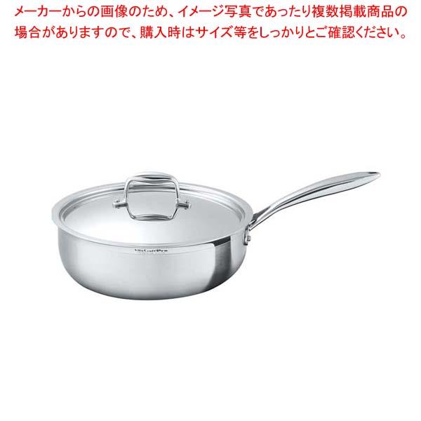 ビタクラフトプロ ソテーパン 24cm No.0133 【メイチョー】