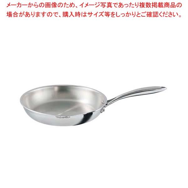 ビタクラフトプロ フライパン(フタ無し) 28cm No.0314 【メイチョー】