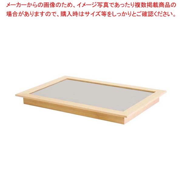 クーリングプレート 涼 1/1 CT100J 【メイチョー】ビュッフェ関連