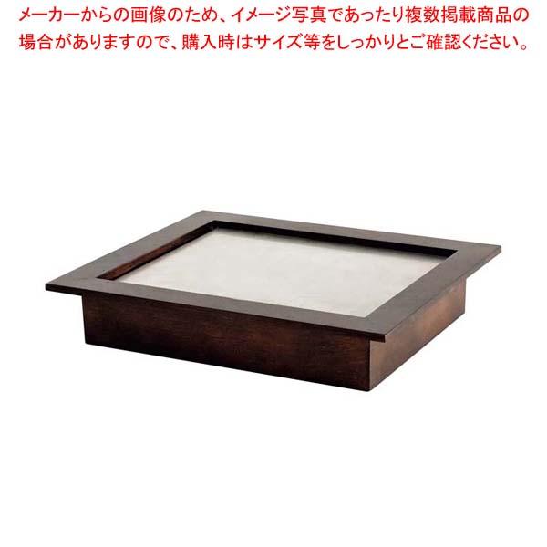 ブッフェウォーマー 雅 1/2 PA10756J 【メイチョー】ビュッフェ関連