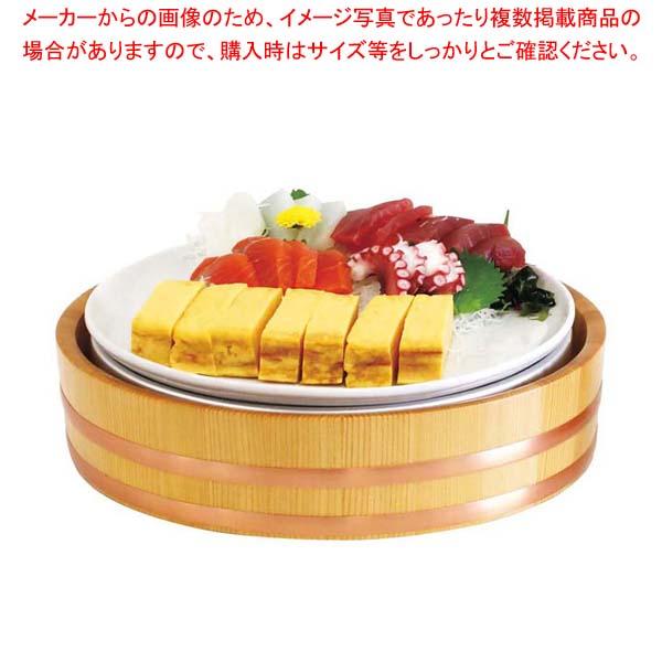 クーリング桶セット 大 104OK 【メイチョー】ビュッフェ関連