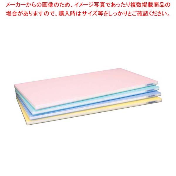 ポリエチレン 全面カラーかるがるまな板 SL18-6035Y イエロー 【メイチョー】まな板