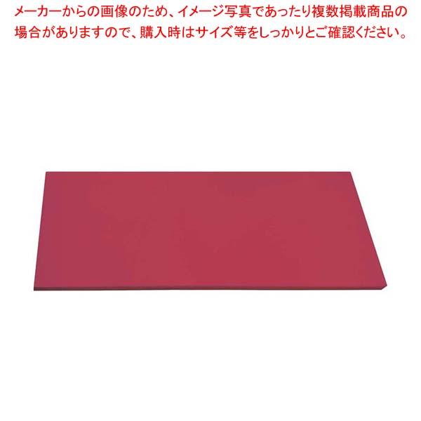 抗菌エラストマーまな板 1000×490×8 あずき AE-7 【メイチョー】まな板