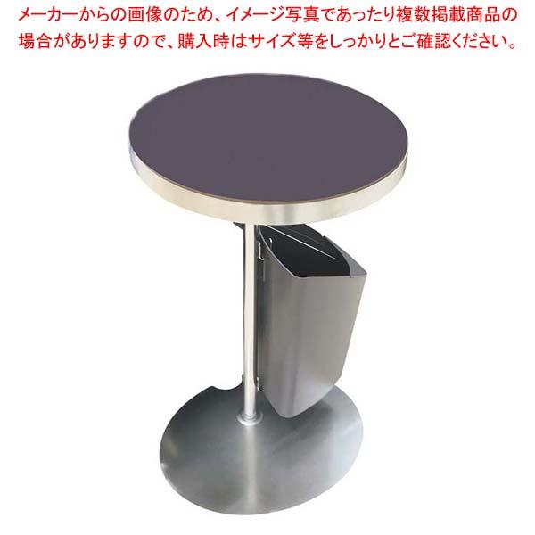 パーチスタンド サークルBR 1591516 【メイチョー】ディスプレイ用品
