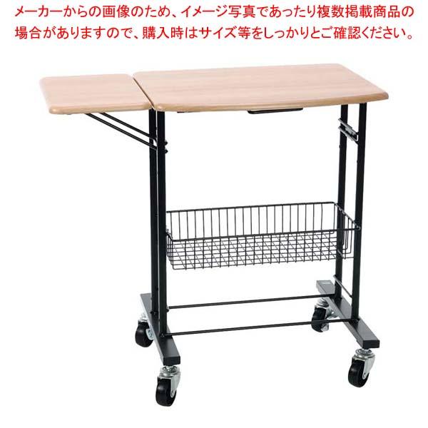 スナップワゴン2 フレームタイプ 1530853-3 【メイチョー】ディスプレイ用品