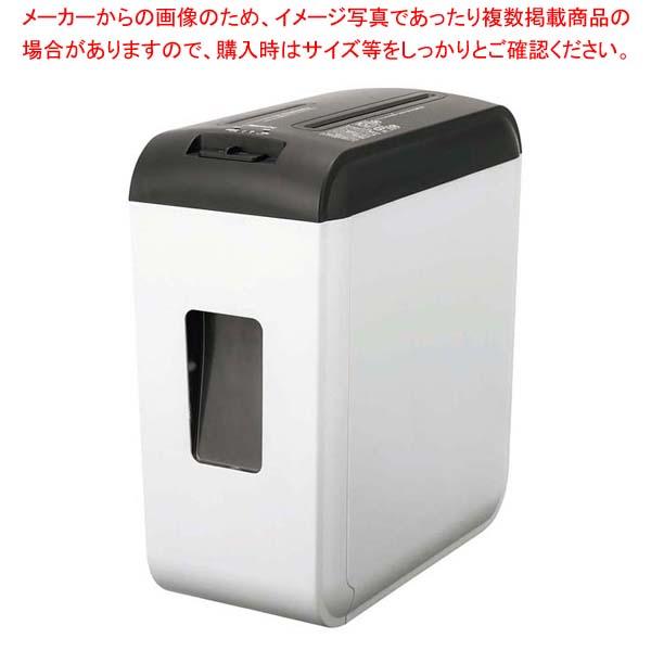 クロスカットシュレッダー S39C 【メイチョー】店舗備品・防災用品