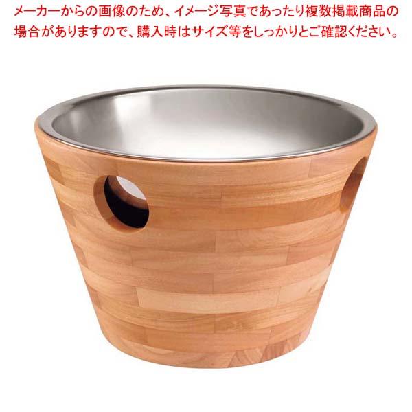 オリジン シャンパンクーラー(5本用)44cm 1020 【メイチョー】ワイン・バー用品