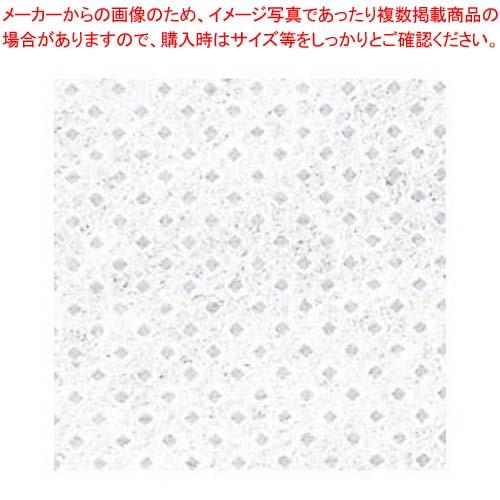 パリクロ テーブルクロス シート 1500×1500(50枚入)ホワイト 【メイチョー】店舗備品・インテリア