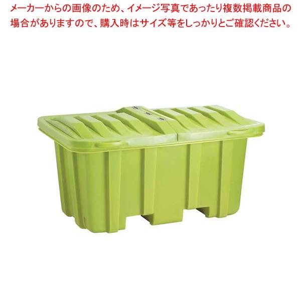 ジャンボコンテナ C1000F 蓋 【メイチョー】清掃・衛生用品