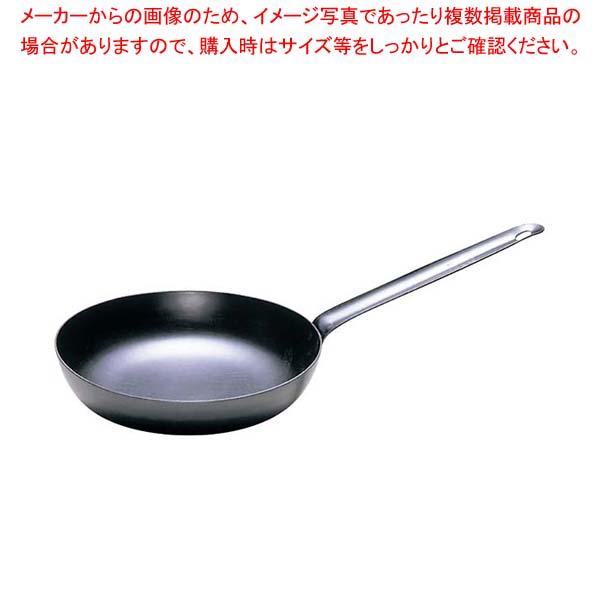 チタン フライパン 26cm 窒化加工なし 【メイチョー】フライパン