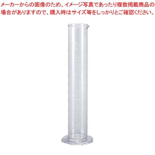 メスシリンダー 1019 2L TPX 【メイチョー】水マス・計量スプーン