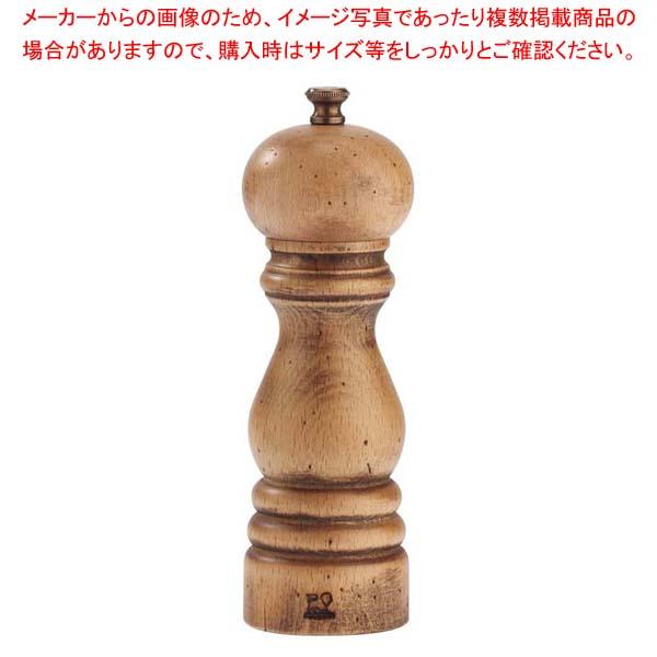 プジョー パリ アンティーク ペパーミル 18cm 30957 【メイチョー】卓上小物