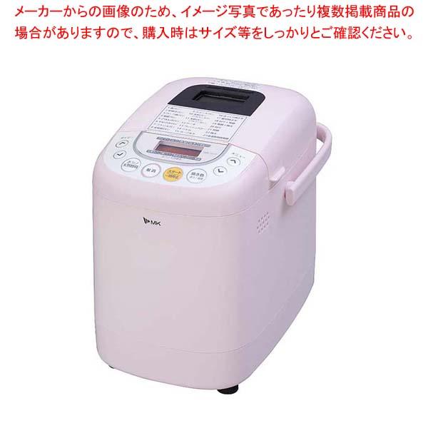 ホームベーカリー ふっくらパン屋さん HBK-101P 【メイチョー】製菓・ベーカリー用品