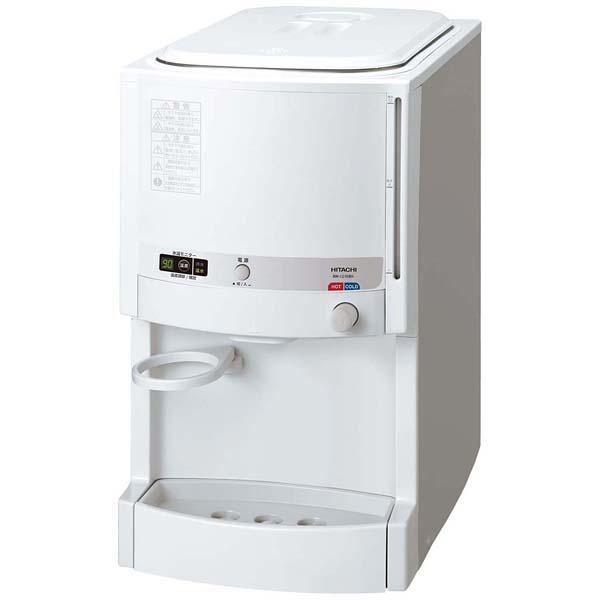 日立 ウォータークーラー 冷・温水兼用(貯水式)RW-1210BH 【メイチョー】冷温機器