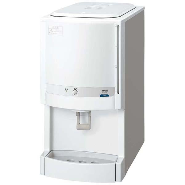 日立 ウォータークーラー 冷水専用(貯水式)RW-1810B 【メイチョー】冷温機器