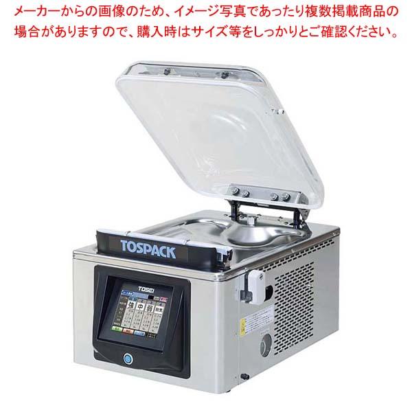 卓上型真空包装機 トスパック V-392 【メイチョー】厨房消耗品