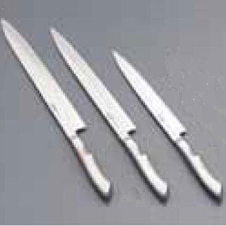 TKG PRO(プロ)銀鱗 柳刃(片刃) 21cm メイチョー