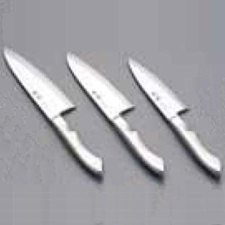TKG PRO(プロ)銀鱗 出刃(片刃) 18cm メイチョー