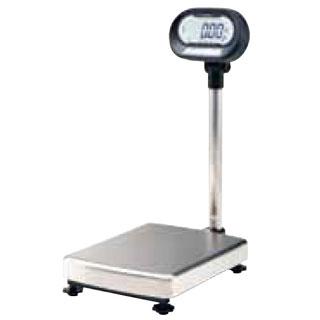 クボタ デジタル台はかり(検定付) KL-SD-K150A メイチョー