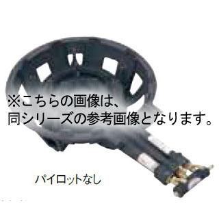 『 鋳物コンロ 鋳物ガスコンロ ガスコンロ 』鋳物コンロ DE-30n(三重) パイロット付 LPガス