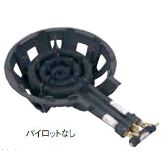 『 鋳物コンロ 鋳物ガスコンロ ガスコンロ 』鋳物コンロ DE-30n(三重) パイロット無 13A