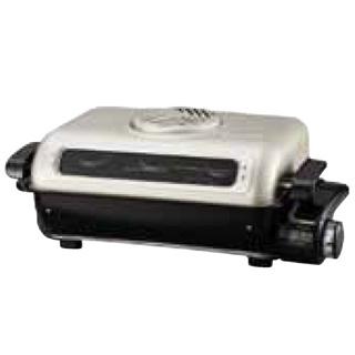 象印 フィッシュロースター EF-VG40 メイチョー