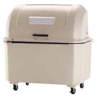 『 ゴミ箱 ゴミステーションボックス 』ワイドペール FR1000 キャスター無