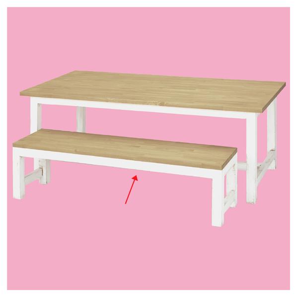 ナチュラルクラフトテーブルW150cmロータイプ 【 店舗什器 ディスプレイ用テーブル テーブル(木製天板) テーブル ロータイプ 】【メイチョー】