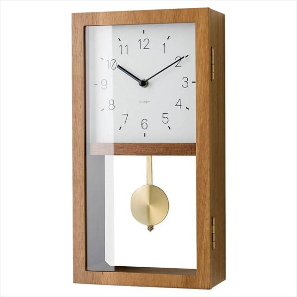 置掛両用時計 オリデン 1台 【メイチョー】