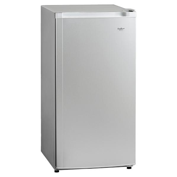 アップライト 直冷式冷凍庫 86L 1台 【メイチョー】