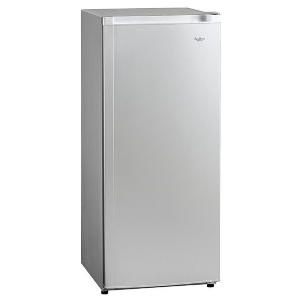 アップライト 直冷式冷凍庫 144L 1台 【メイチョー】