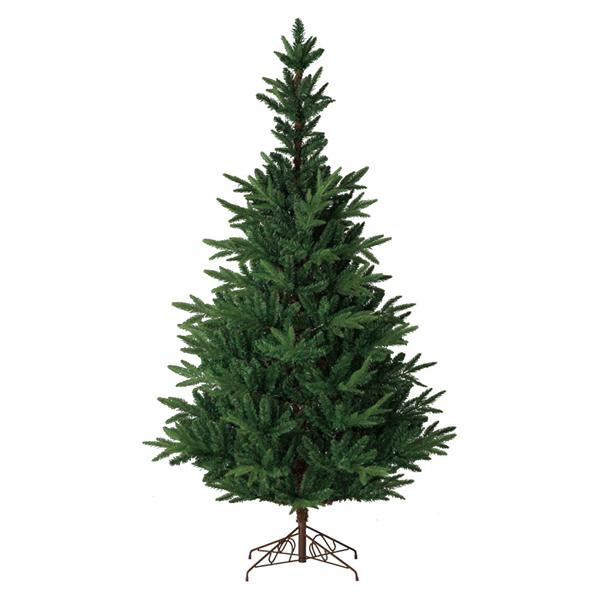 モミの木ツリー H150×W85cm1本 【メイチョー】