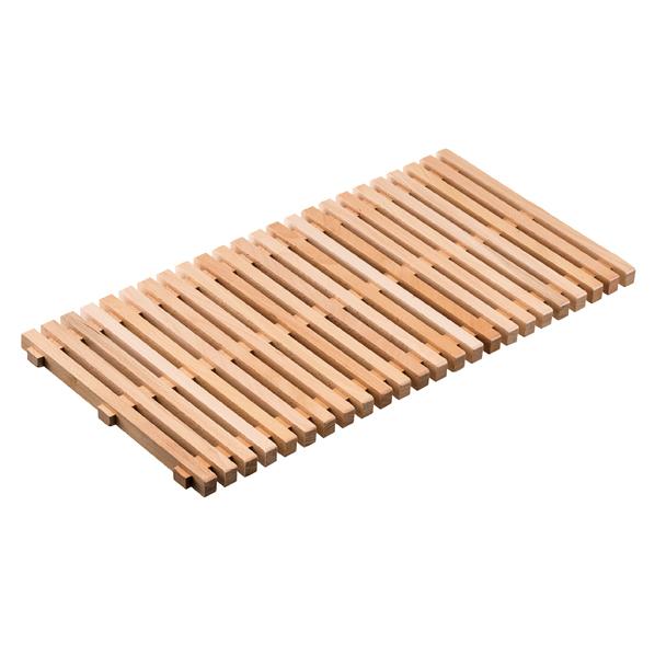 木製すのこ(ブナ材)60×30cm 1枚 【メイチョー】
